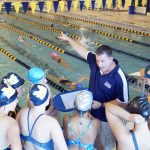 Pioneer Swimmers Will Be Strong Off the Starting Blocks
