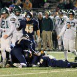 Varsity vs Greenwood - Sectional Championship