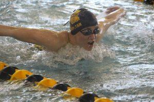 Mooresville Swim Invite 12/28