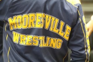 Wrestling – Holiday Classic Day 1