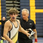 Wrestling - Holiday Classic Day 1