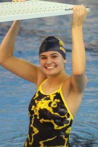 Swimming/Diving – Seniors 2019