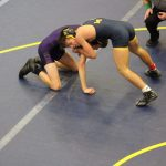 Wrestling - Regionals @ Mooresville