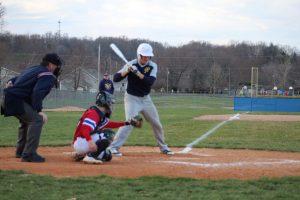 Varsity Baseball @ Martinsville 4/2/19