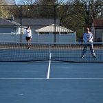 Lady Pioneers vs. Martinsville  4/15/19