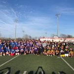 Unified Track @ Plainfield  4/16/19