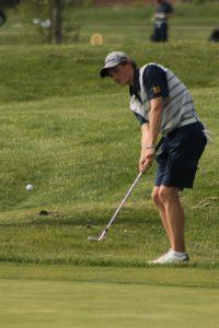 Boys Golf vs. Monrovia  5/7/19