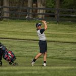 Boys Golf vs. Monrovia  5/7/19