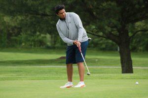 Boys Golf @ Plainfield