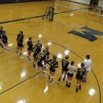 Volleyball vs. Decatur Central - Scrimmage
