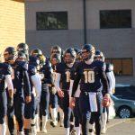 Game #2 Sectionals - Varsity vs Martinsville