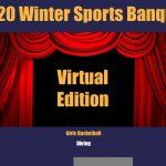 Winter Sports Banquet – 2020 Virtual Edition!!!