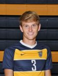 Jonathan Karr: Record-Setting Year For Boys Soccer Player