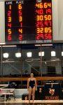 Girls Dominate Beech Grove in Record Setting Win