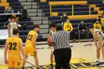 Freshman vs Greenwood
