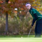 Martus Places 10th at MHSAA Girls Golf State Finals