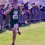 Perry Carter Qualifies for MHSAA Cross Country State Finals