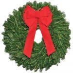 Holiday Wreath & Garland Sale
