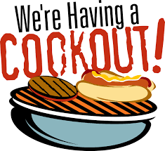 Football Community Cookout – May 20