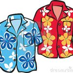 Free Admission With Hawaiian Shirts!