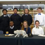 Seven Seniors Sign on National Signing Day