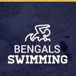 Bengal Swimmers Compete At Yellow Jacket Invitational