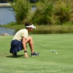 Girls Golf Team Hosting Tournament