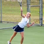 Blythewood High School Girls Varsity Tennis beat Spring Valley High School 4-2