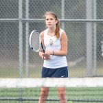 Blythewood High School Girls Varsity Tennis beat Westwood High School 6-0