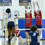 Volleyball To Host Alumni Game