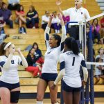 Volleyball Tryouts Announced