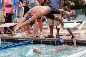 Swimming vs. RNE & Ridge View (Photos Courtesy of GoFlashWin.com)