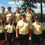 Girls Varsity Golf Finishes Season At State Championship