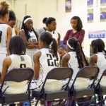 Girls Basketball Announces Tryouts For 2018-2019 Season