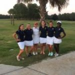 Blythewood  Girls Golf finishes in 1st Place