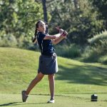 Girls Golf Finishes Third In State