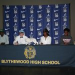 Four Bengals Announce College Plans