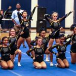 Cheerleading Headed To State Championship Meet