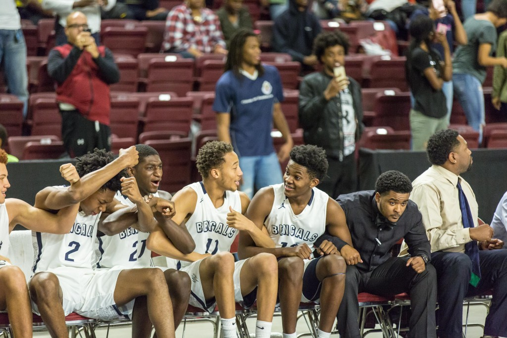 Boys Basketball Announces Tryouts for 2018-2019 Season