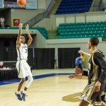 Basketball Announces Youth Summer Camp