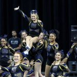 Cheerleading Tryouts Announced