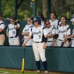 Blythewood High School Varsity Softball beat Spring Valley High School 10-2