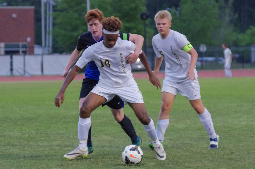 Soccer Programs To Hold Youth Camp