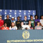Bengal Seniors Announce College Plans