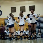 Volleyball Announces Summer Camp