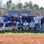 Baseball To Hold Alumni Game & Auction