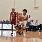 Bengal Basketball Opens Playoffs At Home