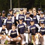 Baseball Announces Youth Summer Camps
