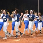 Blythewood Softball Clinches Lead In Sixth Inning For Victory Over Lexington