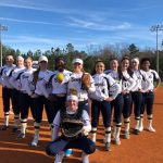 Softball's Offense Overpowers Irmo